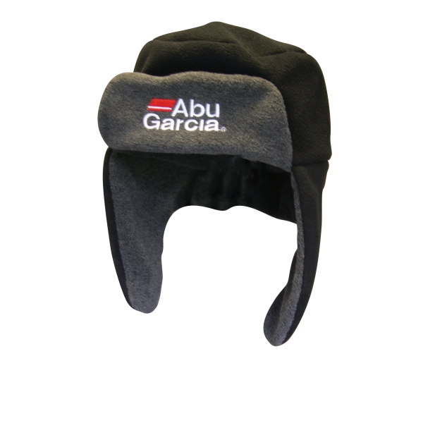 Шапка Abu Garcia Fleece Hat купить в 1 клик